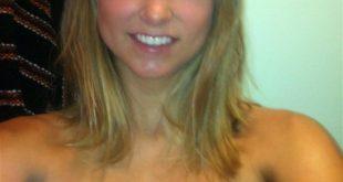 Selfie cochon des mes gros seins