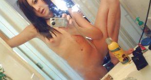 Photo nue salle de bain
