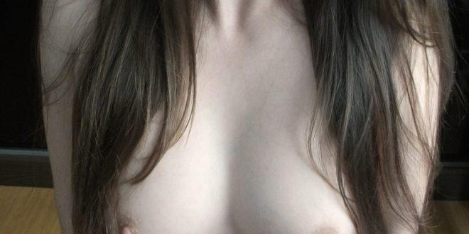 Mes beaux seins sexy