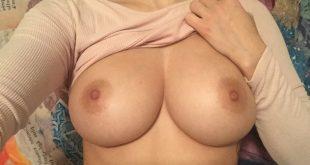Mes jolis seins bien ronds